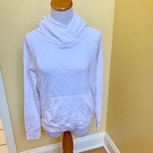 Victoria secret hooded sweatshirt  XS